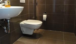 Gäste-WC – Köln